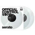 Serato Control Vinyl clear