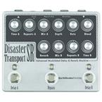 Earthquaker Devices EartQuaker Devices Disaster Transport SR