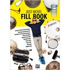 Alfred Publishing Jost Nickel Fill Book