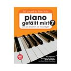 Bosworth Edition Piano gefällt mir! Band 7 mit CD