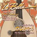 La Bella OU80A, 12-saitig