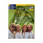 Schott Verlag ABBA Classics mit CD