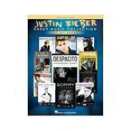 Hal Leonard Justin Bieber