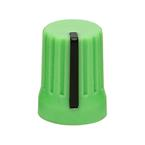 Dj Techtools Chroma Caps Superknob green V2