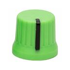 Dj Techtools Chroma Caps Fatty Knob green V2