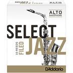 D'addario Woodwinds Select Jazz 2S Altsaxophon
