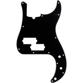 Fender Pickguard für P-Bass, Black