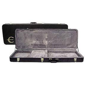 Epiphone 940-ETBCS, Holz/ schwarz