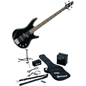 Ibanez IJSR190-BK Jumpstart Bass