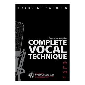 Bosworth Edition Complete Vocal Techniques - deutsch