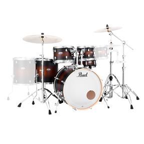 Pearl Decade Maple Drum Set DMP905/C260 inkl. Hardware