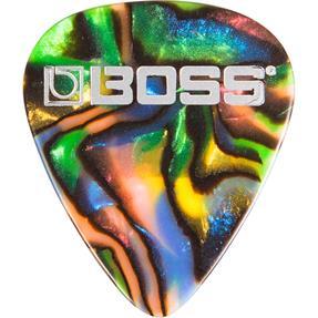 BOSS BPK-12-AT thin, Abalone