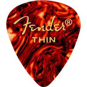 Fender Classic Shell 351, 12er-Pack Heavy