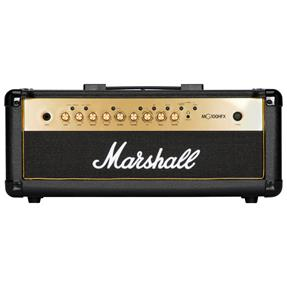 Marshall MG100HGFX Head