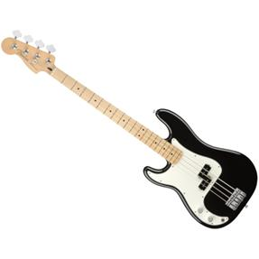 Fender Player Precision Bass Left-Handed, MN Black