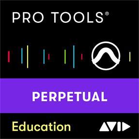 Avid Pro Tools EDU Student/Teacher Lizenzcode