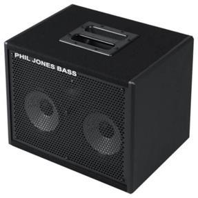 Phil Jones Bass CAB-27