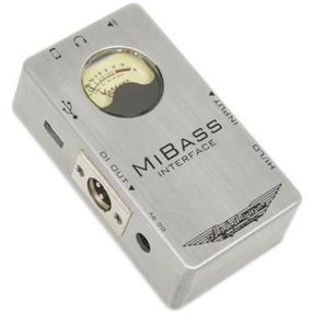 Ashdown MiBass