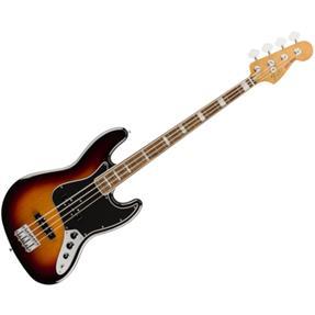 Fender Jazz Bass Vintera 70s 3TSB PF, B-Ware