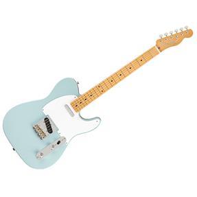 Fender Vintera '50s Telecaster, MN Sonic Blue