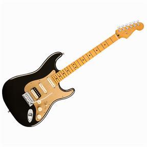 Fender American Ultra Stratocaster HSS, MN Texas Tea