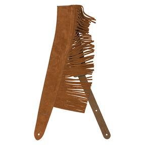 Fender Suede Fringe Strap