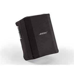 Bose S1 Play-Through Cover Nue Bose Black
