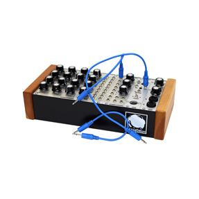 Pittsburgh Modular System 10 Synthesizer