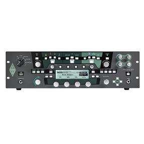 KEMPER PROFILING AMP Profiling Amplifier Rack + Remote