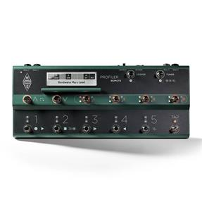 KEMPER PROFILING AMP Profiler Remote