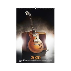 PPV Guitar Gibson Les Paul 2020