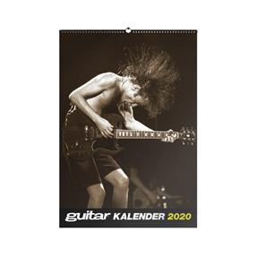 PPV Guitar 2020