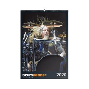 PPV DrumHeads!! Kalender 2020