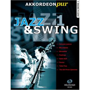 Holzschuh Verlag Jazz and Swing