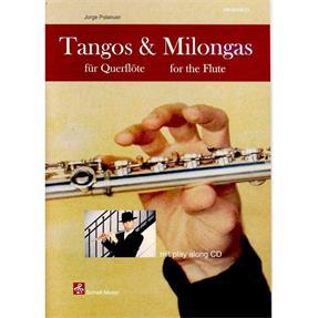 Schell Music Tangos und Milongas mit CD