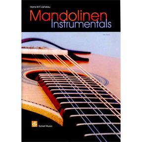 Schell Music Mandolinen Instrumentals