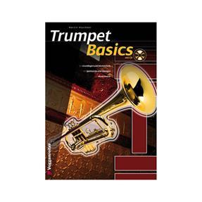 Voggenreiter Trumpet Basics mit CD