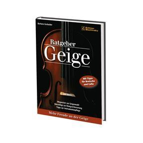 Bochinsky Ratgeber Geige