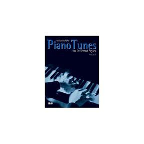 AMA Piano Tunes in