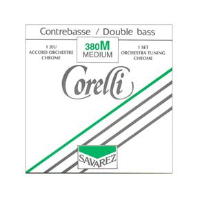 Corelli Bass 380M medium