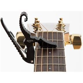Kyser Short Cut Partial Capo
