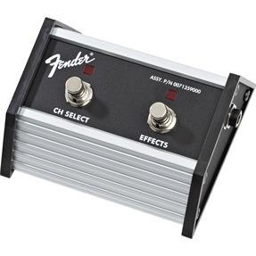Fender Fußschalter 2 Buttons