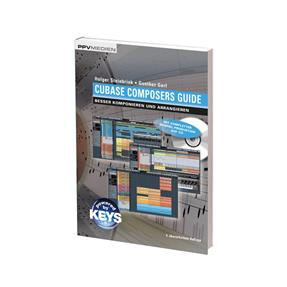 PPV Cubase Composers Guide