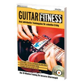 PPV Guitar Fitness