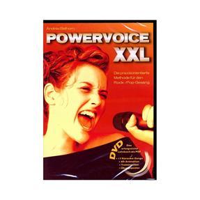 Gerig Powervoice XXL - DVD