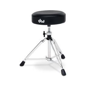 DW Drums 5000 Series Round DrumThrone