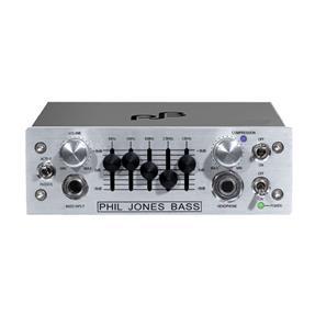 Phil Jones Bass BassBuddy BB1