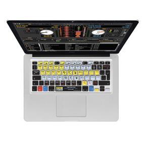 Magma Keyboard Cover Serato Scratch Live 2.0