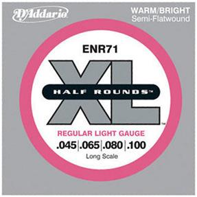 D'addario ENR71 Regular Light