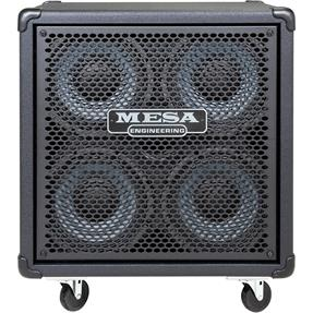 Mesa Boogie Powerhouse 410 Metal Black